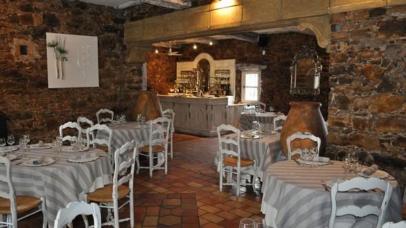 Auberge des Tuileries - restaurant