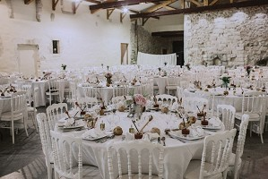 Sala seminari: Chateau De Clary -