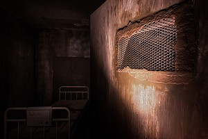 Wake up live escape game - psychosis