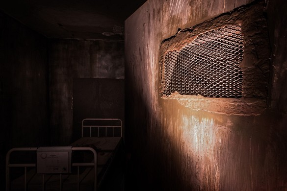 Wake up lyon live escape game - wake up live escape game - psychosis