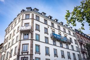 Hotel des Vosges - seminario di Strasburgo