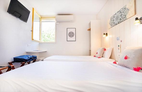 Hotel le rialto - sala de seminarios residencial