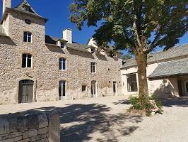 Seminarraum: Les Terrasses de Majorac -