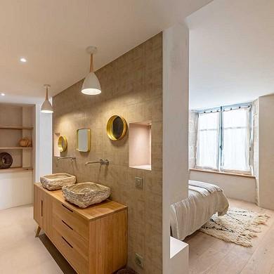Majorac terraces - honey suite