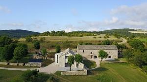 Sala seminari: Domaine de Soussuejouls -