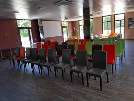 Seminar configuration