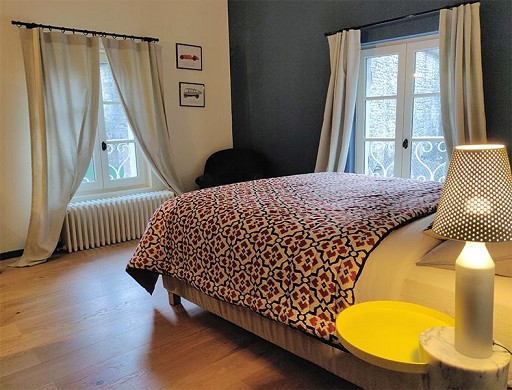 Lyon country house - accommodation