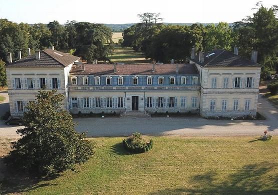 Château saint-denis - seminario lot-et-garonne 47