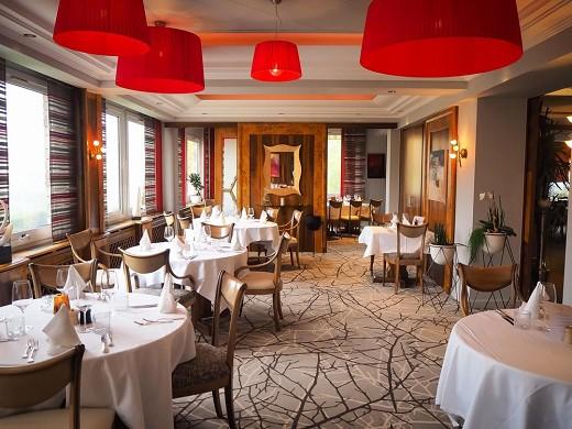 La Couronne by k - restaurant