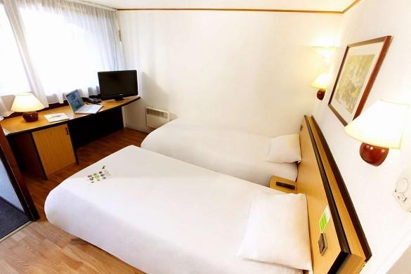 Kyriad direct strasbourg zénith - accommodation