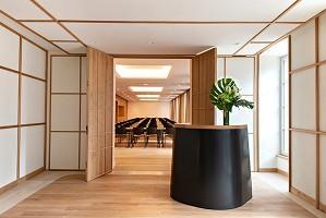 Hotel Les Haras - Straßburg Seminar