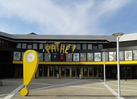 Pathé Brumath - Exterior