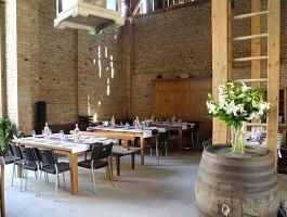 Wine Theater - Room rental
