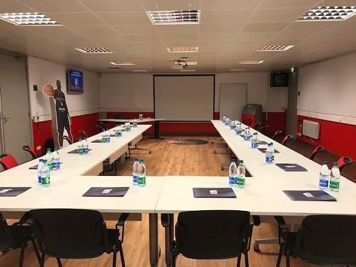 Sig strasbourg - seminar room