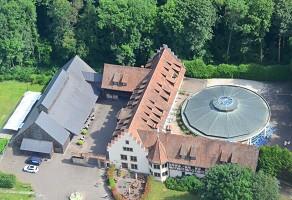 Cour de Honau - Overview