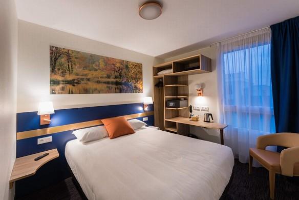 K hotel - accommodation