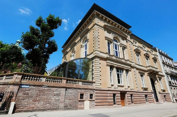Villa quai sturm - roseneck space