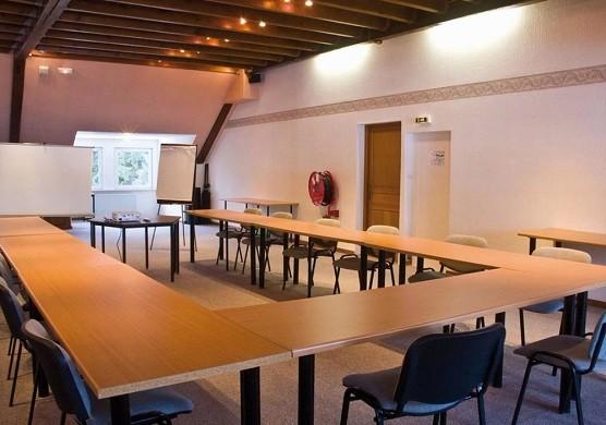 Complejo hotelero velleda y donon - sala de seminarios