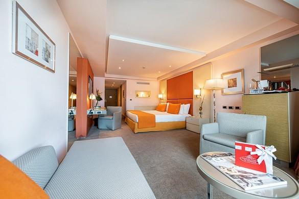 Port palace - suite