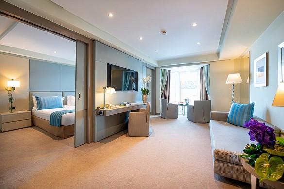 Hafenpalast - Suite