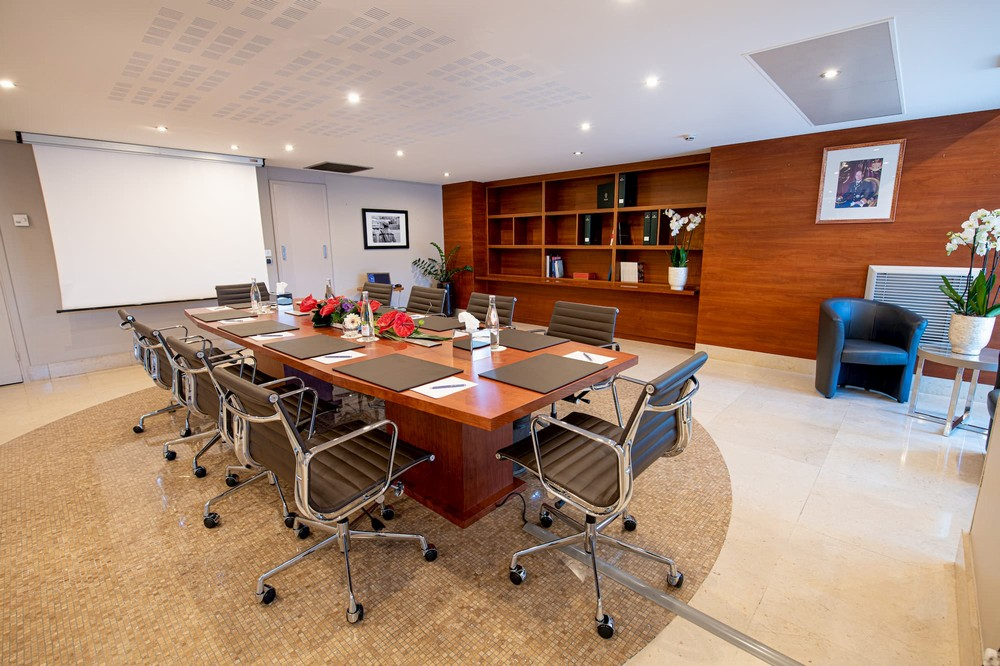 Meeting room - Port Palace