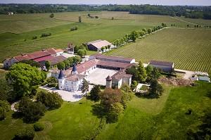 Château de Seguin - Eventschloss