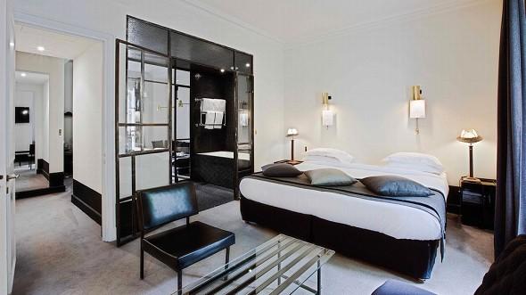 Mansión privada montmartre - suite junior