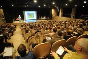 Centro Congressi Le Manege - invece di Congresso Chambery