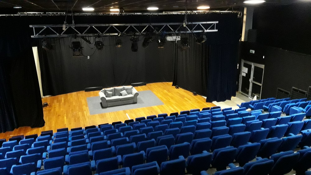 Conference room - Odeon Theater Montpellier