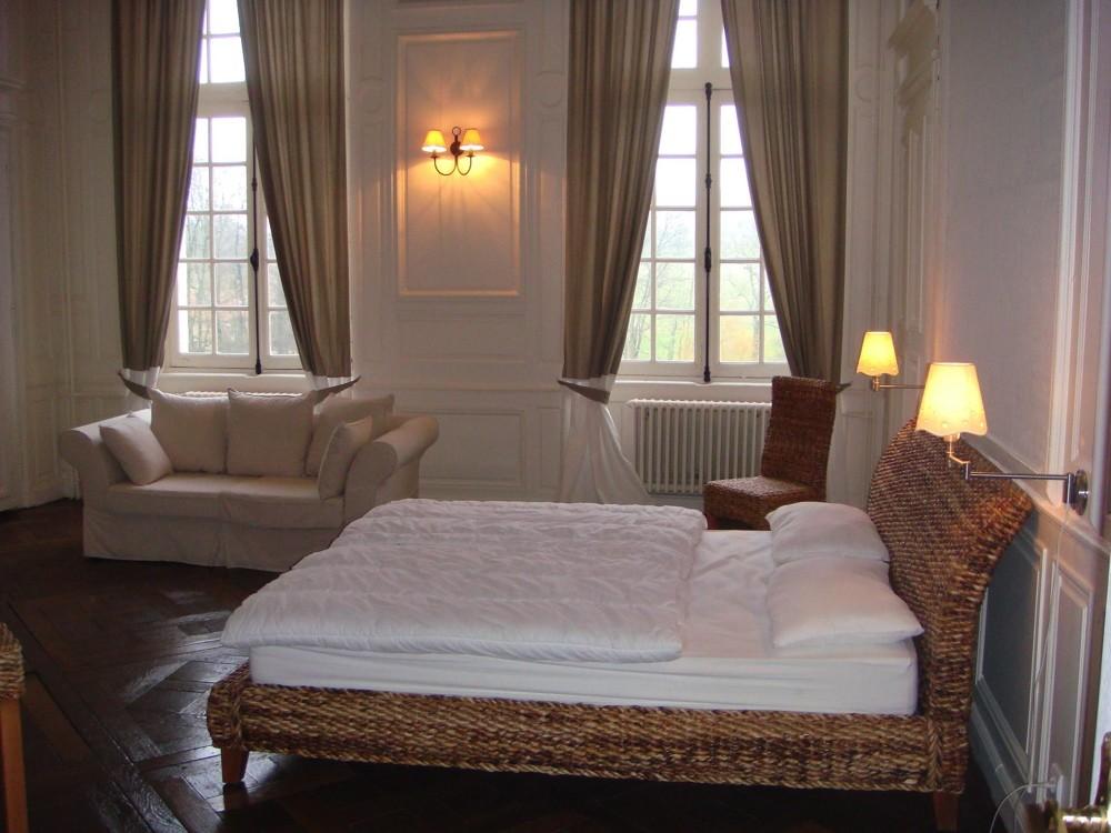 Chateau Vandeléville - Room