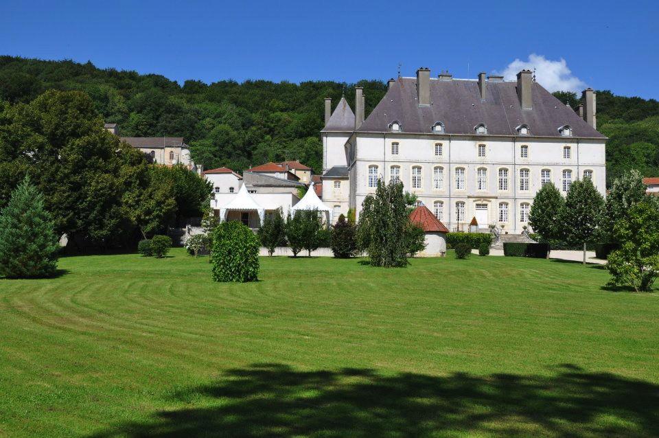 Chateau Vandeléville - seminar