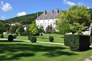 Chateau De Vandeléville - seminário