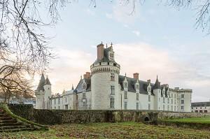 Château de Dissay - Prestigiosa sede per seminari