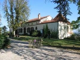Castle Labastidie - seminar Florentin