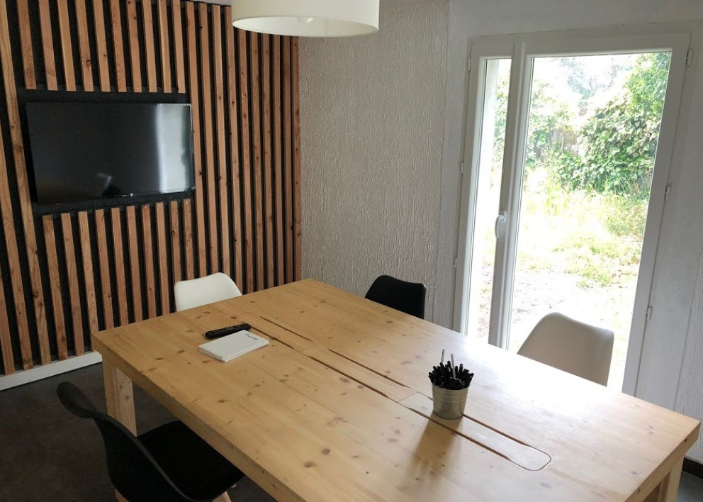 Sala de reuniones - Spotee Eguilles
