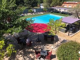 Sala de seminarios: Les Portes de Provence -