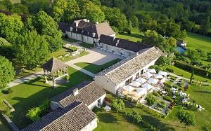 Sala de seminarios: La Chartreuse du Bignac -