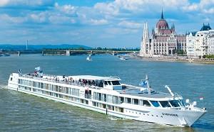 Croisieurope Strasbourg - Eventboot