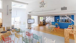 Seminar room: House of Codesign -
