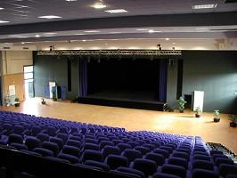 Espace Tartalin - Anfiteatro