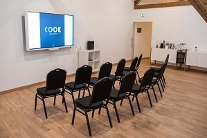 Co-Ok - Seminarraum
