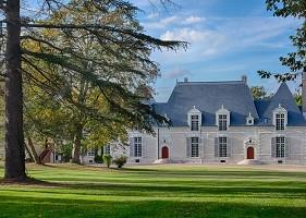 Château des Grotteaux - Castillo de eventos