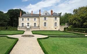 Manoir de Clénord - Garden