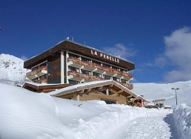 Hotel La Perelle - Hotel para seminarios en la montaña