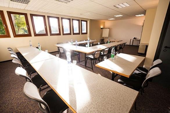 Hotel les alizés - sala de seminarios
