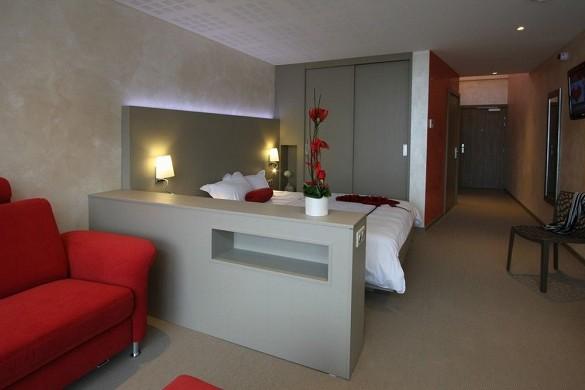 Hotel les alizés - suite cigüeña