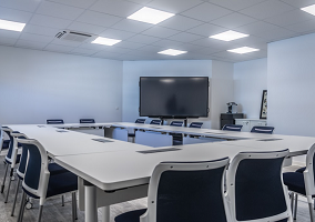 Habilidades SD - Sala de reuniones