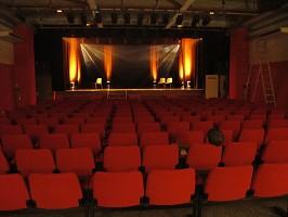 Marc Sangnier Cultural Center - Montigny-lès-Metz seminar