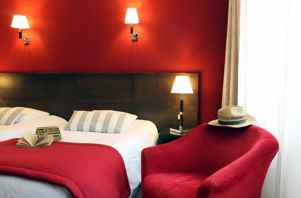 La villa dell'hotel - la villa dell'hotel - la camera classica