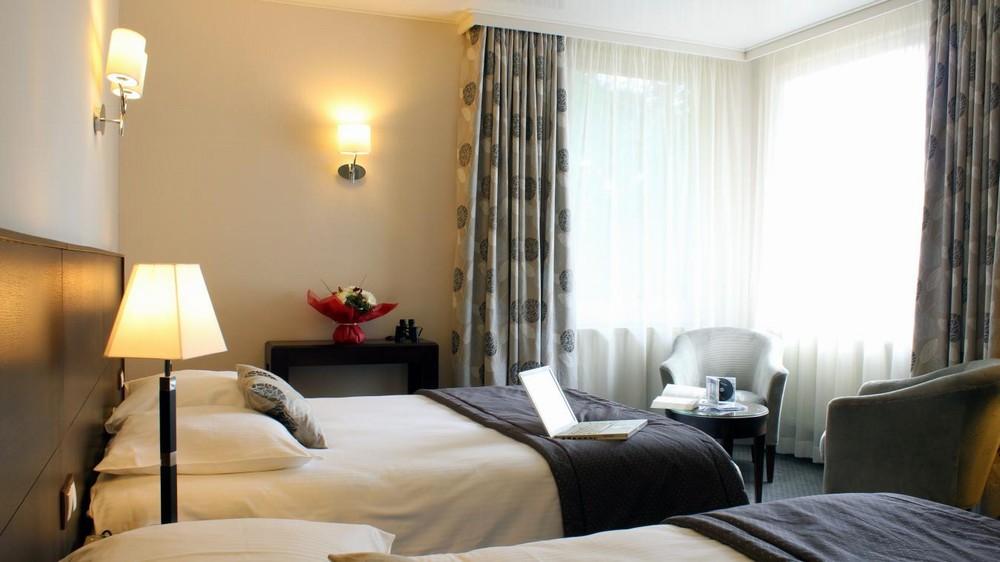 Il palazzo dell'hotel - il palazzo dell'hotel - camera privilegiata